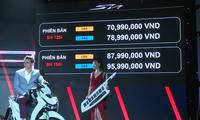 Honda SH mới 'đội giá' khi còn chưa ra đến đại lý