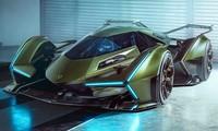 Lamborghini mang concept 'siêu ấn tượng' từ game ra đời thực