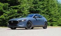 Mazda 3 thế hệ mới liên tiếp bị triệu hồi
