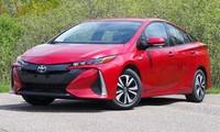 Top 10 mẫu xe đáng tin cậy nhất dành cho năm 2020