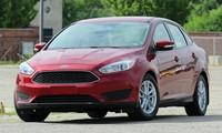Ford Focus 'xấu số' phải thay thế ly hợp 5 lần