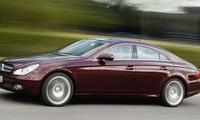 Mercedes-Benz triệu hồi 744.000 xe sang tại Mỹ