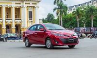 Áp lực nào đã khiến Toyota Vios 'đánh mất chính mình'?