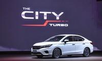 Vừa ra mắt, Honda City thế hệ mới đã bị triệu hồi tại Thái Lan