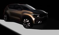 Seltos chưa hết 'hot', Kia đã rục rịch tung concept SUV mới