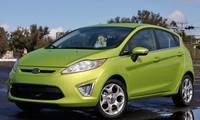 Ford sẽ chi 30 triệu USD giải quyết lỗi hộp số?