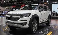 General Motors 'tháo chạy' khỏi thị trường Đông Nam Á