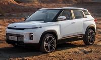 Hãng xe Trung Quốc tung ra mẫu ôtô lọc được virus corona