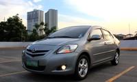 Toyota tái triệu hồi loạt Vios, Corolla Altis lỗi túi khí ở VN
