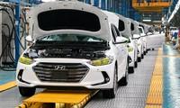 Dịch COVID-19 ảnh hưởng thế nào đến thị trường ôtô Việt Nam?
