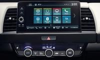 Honda Jazz 2020 'cải lùi' với nút vật lý thay cảm ứng