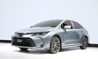 Toyota Corolla Altis phải 'bán xới' khỏi Ấn Độ