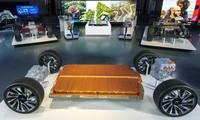 Honda hợp tác cùng GM phát triển hai mẫu xe điện