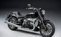 BMW trình làng môtô R18 với động cơ Boxer mạnh nhất