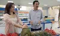Diễn viên Hoàng Yến: 'Tôi 4 đời chồng thật, có gì mà ngại'