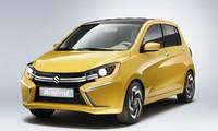 Suzuki Celerio thế hệ mới sắp ra mắt vào cuối năm 2020?