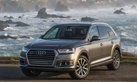 Triệu hồi Audi Q7 gặp vấn đề về hệ thống lái tại Việt Nam