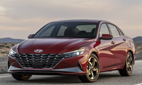 Đánh giá Hyundai Elantra thế hệ mới
