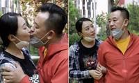 Vợ vực dậy tài tử 'Tân Bến Thượng Hải' sau bê bối sex