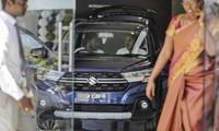 Dịch COVID-19 ảnh hưởng thế nào đến thị trường ôtô Ấn Độ?