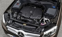 Mercedes-Benz nhận mức phạt kỷ lục ở Hàn Quốc