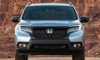 Honda sắp ra SUV mới có tên gọi ZR-V?
