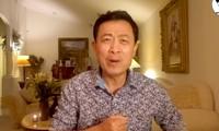 Vân Sơn kể nhận được thư cảm ơn sau khi lồng tiếng cho Châu Tinh Trì trong nhiều phim
