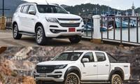 Chevrolet Traiblazer chính thức 'sạch hàng' tại Thái Lan