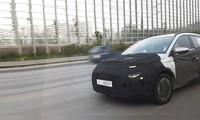 MPV mới của Hyundai rò rỉ hình ảnh chạy thử ở Hàn Quốc