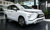 Mitsubishi Xpander 2020 tăng giá 10 triệu đồng