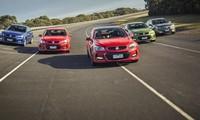 VinFast sắp mua đường chạy thử ôtô ở Australia?
