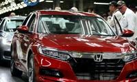 Honda bị tin tặc tấn công, phải cắt giảm sản lượng ở Bắc Mỹ?