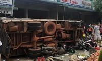 Chủ tịch Ủy ban ATGT Quốc gia chỉ đạo khắc phục hậu quả vụ TNGT tại Đắk Nông