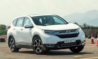 Người dùng ôtô Honda hò nhau kiểm tra lỗi bơm nhiên liệu