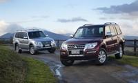 Mitsubishi triệu hồi loạt xe nhập khẩu Nhật Bản