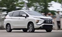 Triệu hồi hơn 139.000 xe Mitsubishi Xpander tại Indonesia