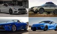 Người Mỹ trung thành thương hiệu ôtô nào nhất năm 2020?