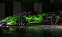 Xuất hiện siêu xe chỉ chạy đường đua của Lamborghini