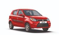 Ôtô cỡ nhỏ của Suzuki bán chạy nhất mọi thời đại ở Ấn Độ
