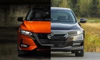 Quan chức Nhật Bản muốn Honda và Nissan hợp nhất