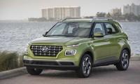 Hyundai Venue được đánh giá an toàn ra sao ở Mỹ?