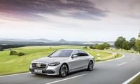 Mercedes-Benz S-Class thế hệ mới có thể tự vận hành