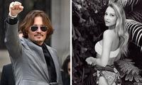 Johnny Depp hẹn hò người đẹp Đức kém 24 tuổi
