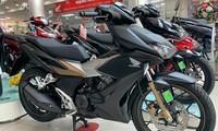 Honda Winner X giảm sốc 17 triệu đồng để đẩy hàng tồn kho?