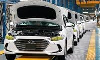 Các hãng xe nội được chậm nộp thuế tiêu thụ đặc biệt