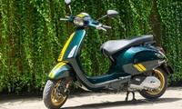 Thị trường xe máy sôi động dần về cuối năm?