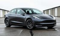 Tesla Model 3 là xe điện toàn phần bán chạy nhất tại châu Âu.