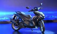 Yamaha NVX 155 VVA có cạnh tranh được Honda Airblade?