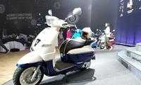 Thaco lấn sân lắp ráp xe máy