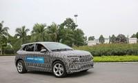 Xuất hiện tên các mẫu xe VinFast mới, sắp bán sang Mỹ?